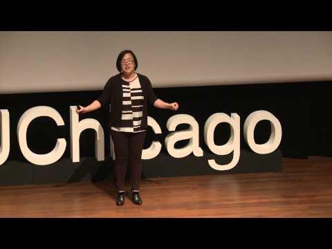 Paper Pilots: Immigration and Generation 1.5 | Ji Su Kang | TEDxUChicago