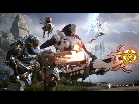 Paragon Road to GOLD Livestream - Electric Boogaloo 2