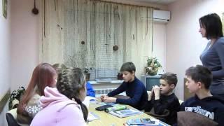 Английский у школьников Elementary (EnglisHouse, Днепропетровск)(, 2013-01-23T10:04:15.000Z)