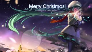 Nightcore - Wonderful Dream (Holidays Are Coming)