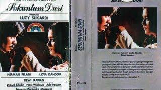 Sekuntum Duri (1980) Lydia Kandow, Herman Felani