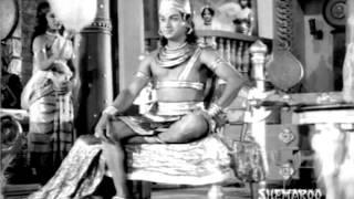 Kannadada Pulakila Parmeshwar - Immadi Pulikeshi - Kalpana - Raj Kumar - Kannada Superhit Song