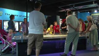 Hornby Visitor Centre Video Tour