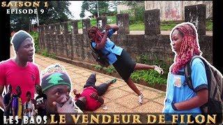 Les Baos - Le Vendeur De Filon (Saison 1, Episode 9)