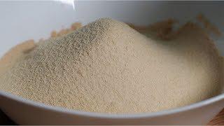 Bột Gạo Lứt - Thực đơn giảm cân an toàn tốt cho sức khỏe