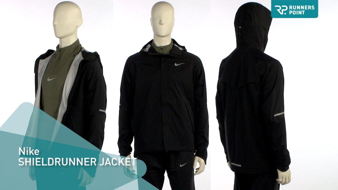Nike SHIELDRUNNER JACKET