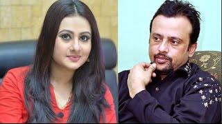 রিয়াজের মুখোমুখি হয়ে একি করলেন পূর্ণিমা ??? Purnima & Riaz Latest News