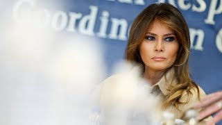 Who is the 'Real' Melania Trump? Who Knows. | NYT News
