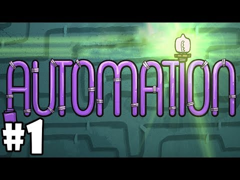 Automation Upgrade - FULL UPDATE - Oxygen Not Included - Part 1 - [S2]