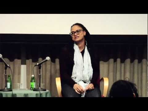 Re-Mixed and Re-Mastered - Part 2: Ava DuVernay | The New School
