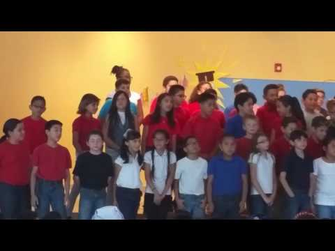 2016-17 Yuma Az.pueblo elementary talent show