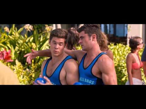 Свадебный угар / Mike And Dave Need Wedding Dates (2016) Трейлер HD
