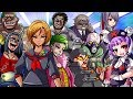 Kamikaze Kommittee Ouka RPG - English Translation [Completed]