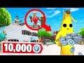 Fortnite HIDE & SEEK 10,000 V BUCK Tournament! (Fortnite Creative)