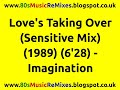 Miniature de la vidéo de la chanson Love's Taking Over (Sensitive Mix)