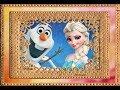 Кукла Эльза и Олаф Doll Elsa and Olaf