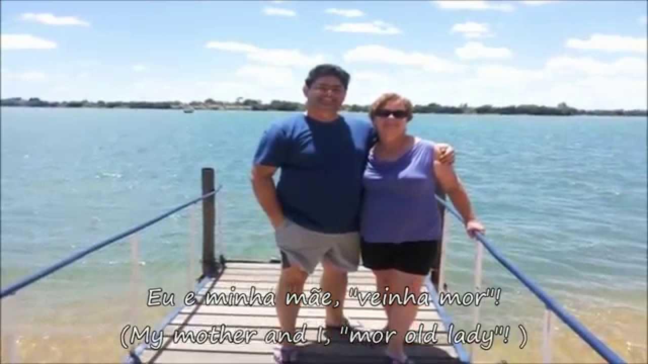 Dete Na Ilha Do Rodeadouro Petrolina Brasil Dete In Island Rodeadouro Brazil Youtube