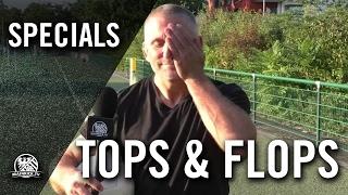 Die Top 3 Spieler von Thomas Busch (Trainer Frankfurter FC Victoria) | MAINKICK.TV