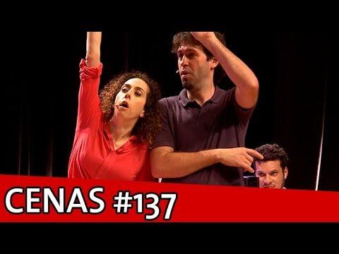 IMPROVÁVEL - CENAS IMPROVÁVEIS #137