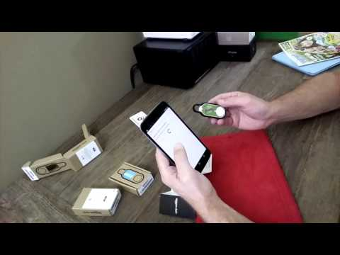 First Look And Setup Of Amazon Dash Button.