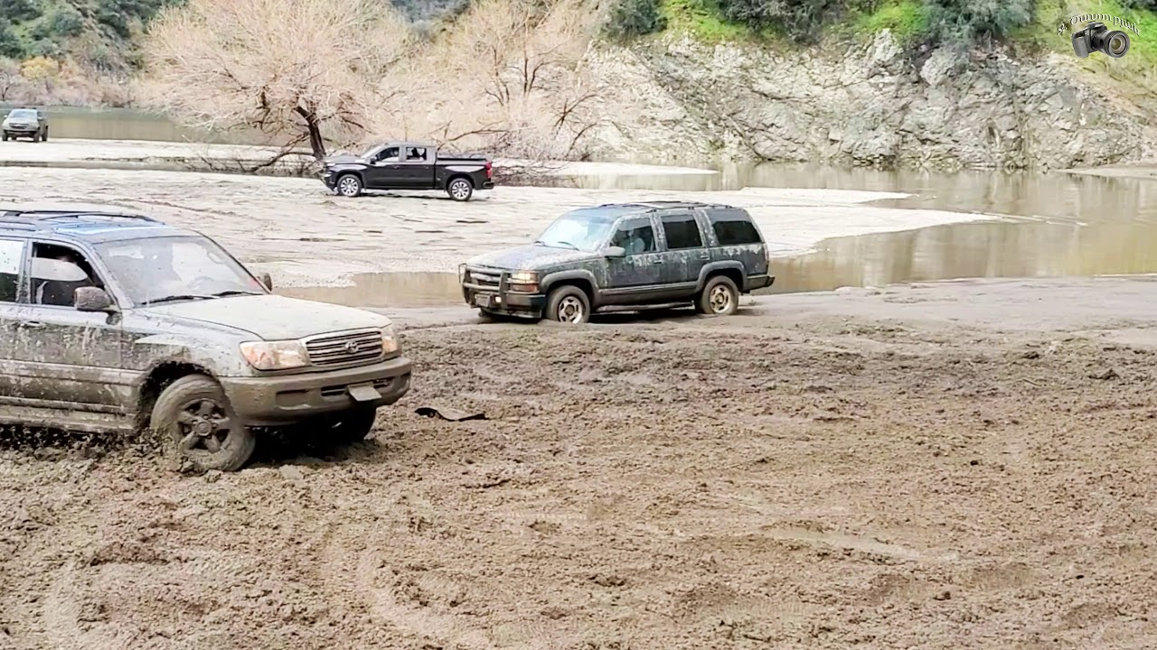 Download Azusa Canyons Off Road 03/01/2020