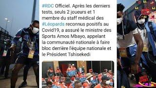 CHAN 2021, LA CONTRE EXPERTISE MET À NU LA TRICHERIE CONTRE LA RDC
