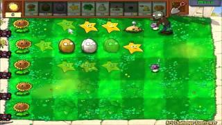 Plants Vs. Zombies-Art Challenge Sunflower (Hidden Mini-Game)