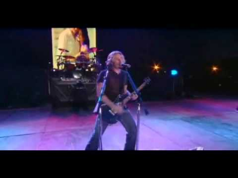 Nickelback - Photograph (Live in Sturgis) ~lyrics subtitles~