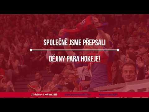 Para Ostrava 2019 v číslech