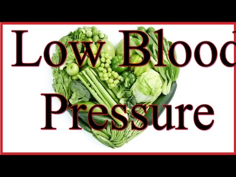 Low Blood Pressure | 3 Ways to Raise Low Blood Pressure | Home Remedies