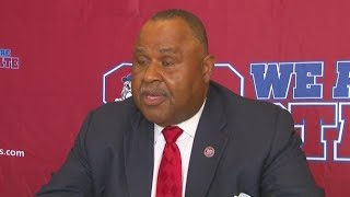 Buddy Pough Gives An Update On His Team Post Florence and Gearing Up For NSU
