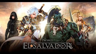 El Salvador (Android Gameplay) Role Playing