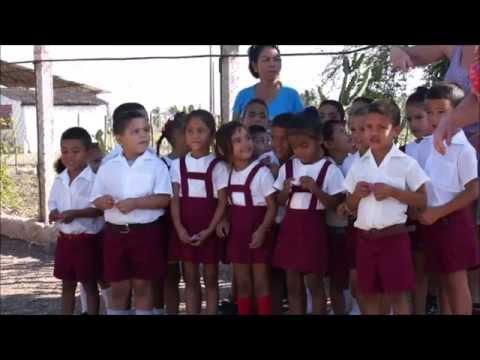 CUBA TRAVEL - PART 6/9 BAYAMO- 2015
