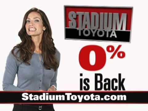 Automotive Advertising By The Rhoads Group Stadium