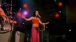 The Corrs- Live At Lansdowne Road 1999 (Dublin)- I Never Loved You Anyway & Presentations