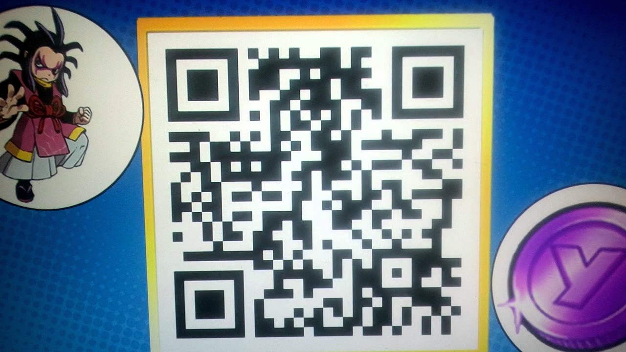 Yo Kai Watch 2 Qr Codes Lila Münzen Youtube