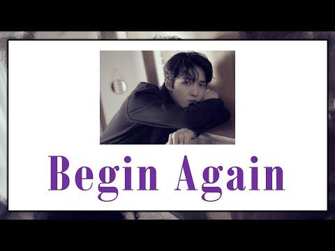 [THAISUB] Kim Jaehwan - Begin Again #เล่นสีซับ