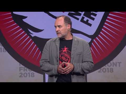 Scott Donaton: Digitas The #Boycott NewFront 2018