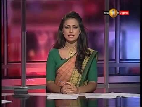 News 1st: Prime Time Tamil News - 8 PM | (19-02-2018)