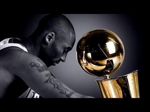Kobe Bryant Motivational Video (1996-2016)