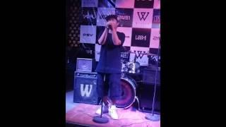 Heartbreaker Part.2 (G-Dragon ft. Florida) - Pudding Vũ Live Cover @ YGFL Festival Party 2015