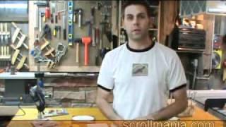 Ep003 - Cutoffs And Scrap Wood