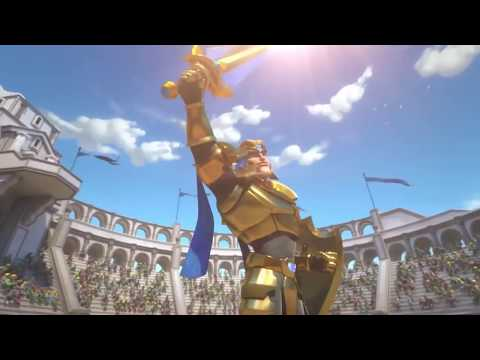 The Best NEW Oficial Trailer Lords Mobile 2019 - Nuevo Trailer Oficial Lords Mobile 2019