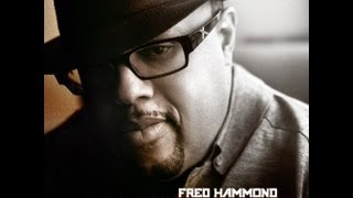 Watch Fred Hammond Amazing Love video