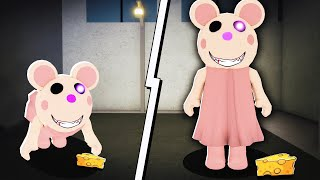 *NEW* PIGGY CHAPTER 10 MANDY MOUSE SKINS! (Roblox Piggy Reveal)
