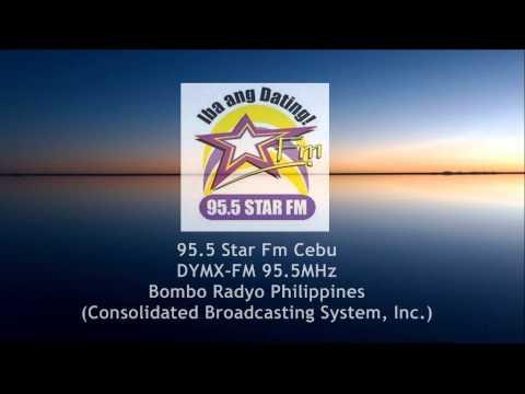 FM Stations in Metro Cebu (2015)