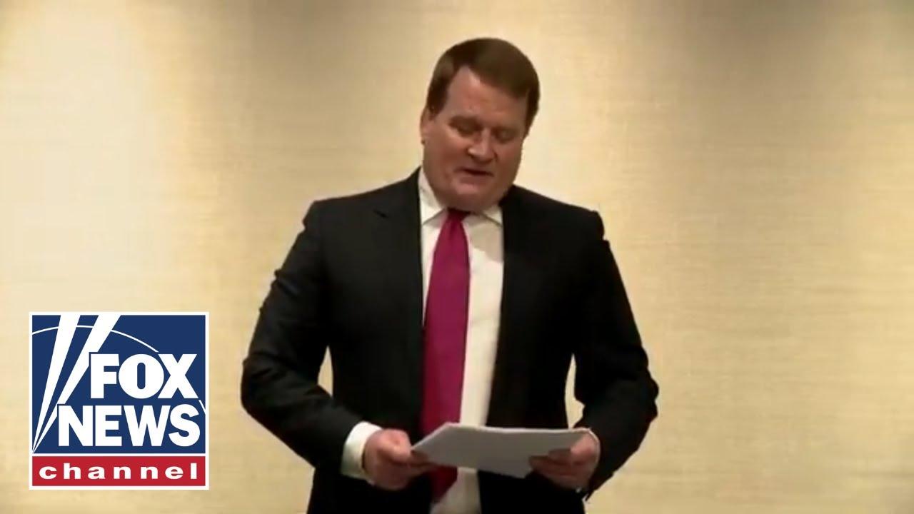 FBI to interview Hunter Biden's ex-associate Bobulinski, Senate ...