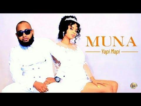 yapi mapi ft muna new ethiopian music 2019 official video