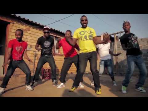 Top 5: Mzansi Dance Moves thumbnail