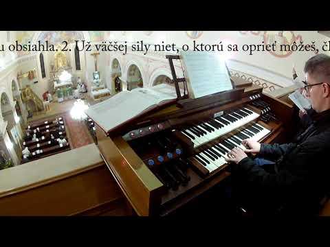JKS 491 - Boh sila je moja (celá pieseň)